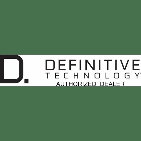 DEFINITIVE TECHNOLOGY ProCinema 6D 5.1 Channel High
