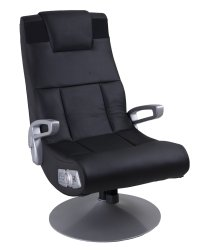 5 Video Gaming Chairs for Racing - Accessories Lists