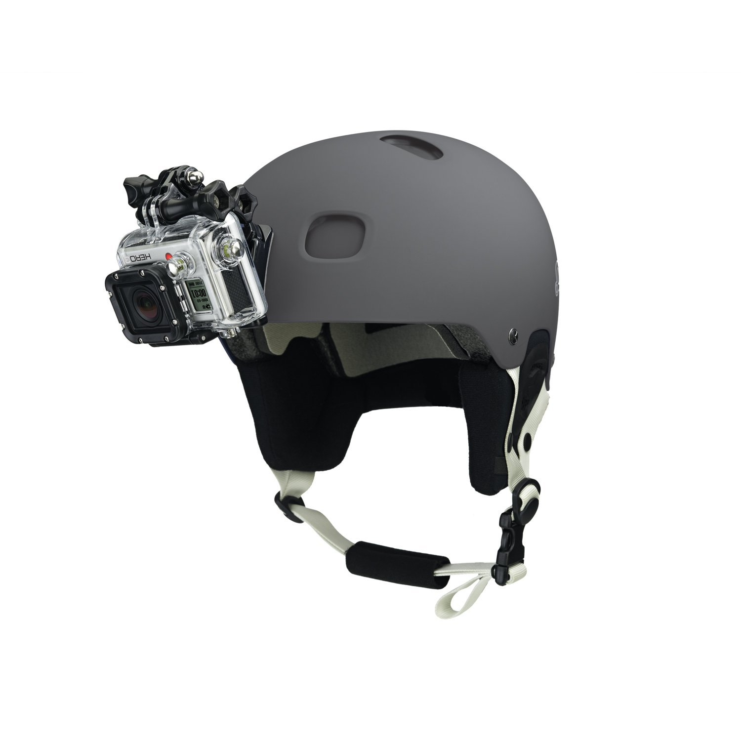 3 Cool Gopro Mounts For Skiing Accessories Lists