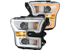 LED Headlights Albuquerque  Accessories Unlimited