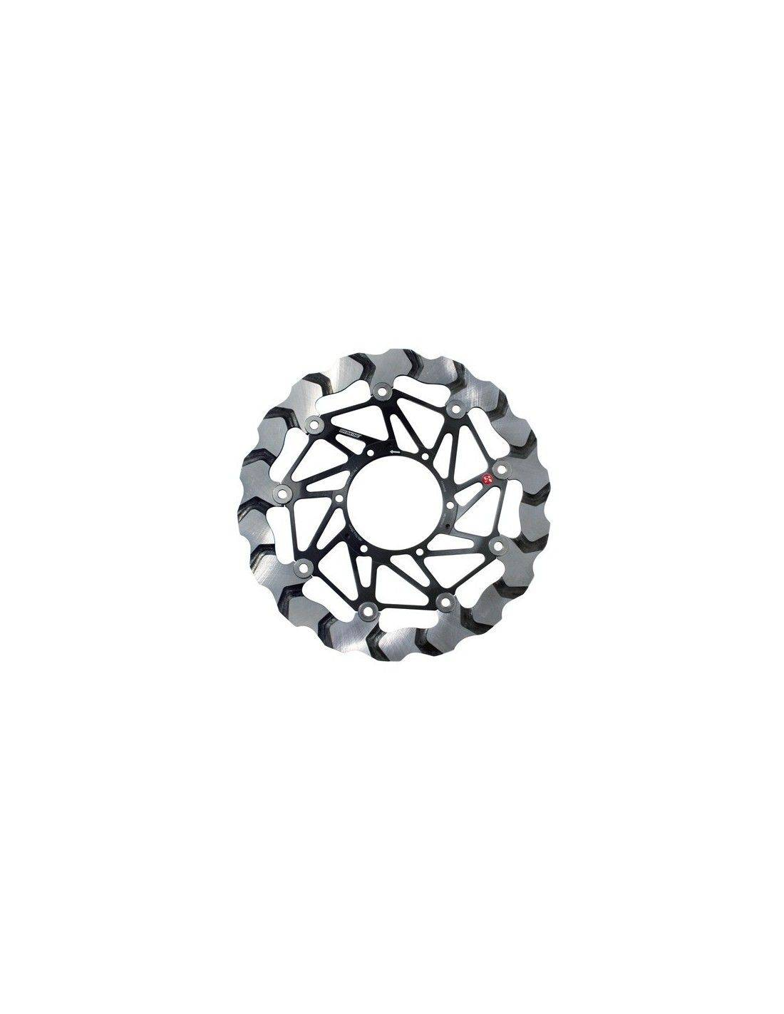 BY795 Braking Batfly Strada floating brake disc racing
