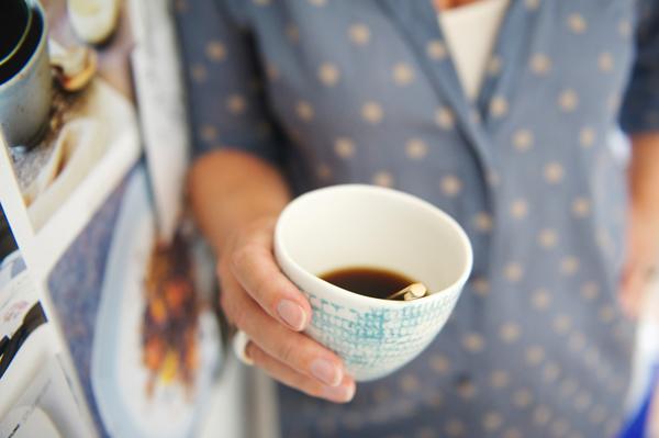 Sandra Meier - Accessorize your Home - Coffee