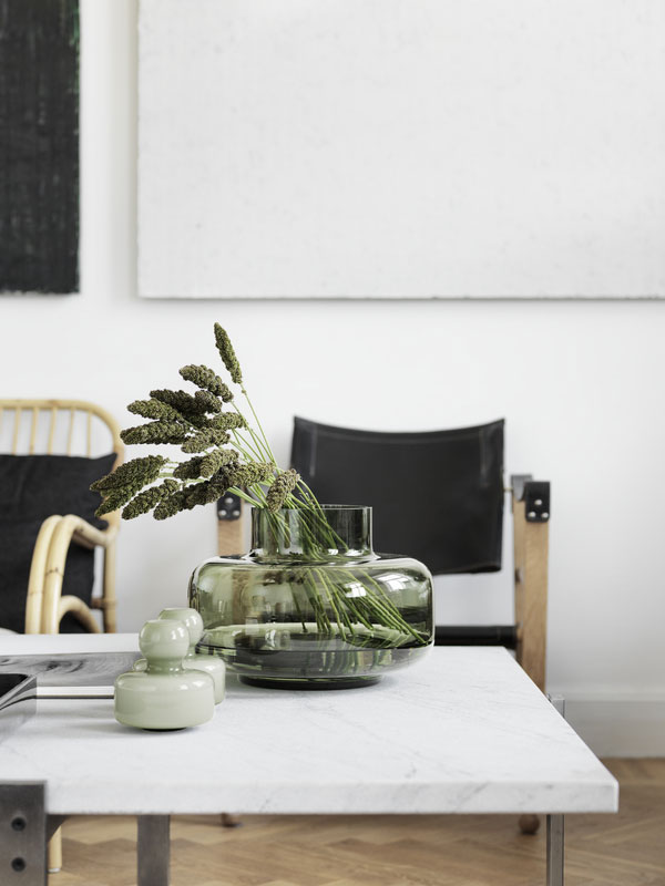 Accessorize your Home with a Scandinavian twist.
