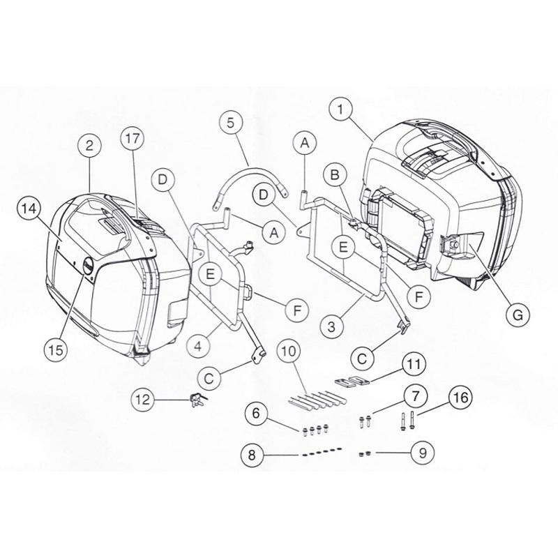 1992 Harley Davidson Wiring Diagram