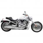 exhausts for harley davidson vrod accessories international