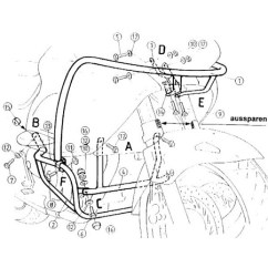 Trail Tech Wiring Diagram 2005 F350 Fuse Box Honda Nt650v Deauville Parts | Accessories International