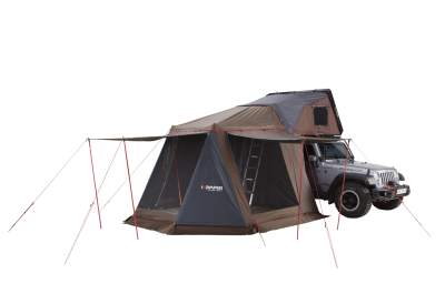 ikamper skycamp annex Jeep
