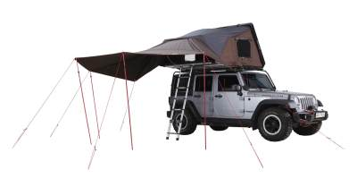 ikamper skycamp awning Jeep