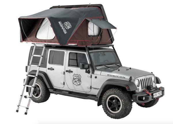 iKamper Inner Tent Insulation