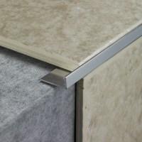 Tile Rite L Shape Tile Trim - Stax Trade Centres