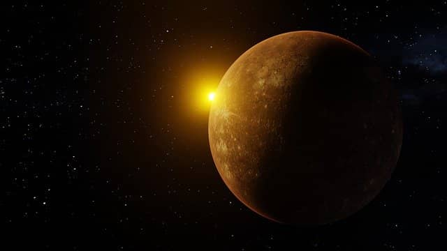 सौरमंडल के ग्रहों के नाम और जानकारी, ग्रह के बारे में जानकारी, mercury, budh grah, solar planets