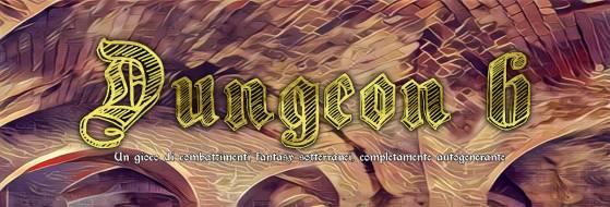 Dungeon 6