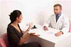informed medical consent hospital negligence claim