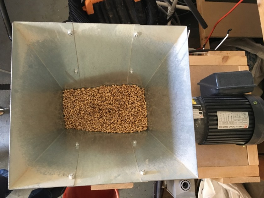 Milling Top Down