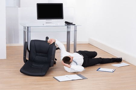 Broken Chair Accident Claims - How Much Compensation Can I Claim ...