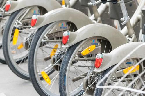 Phoenix Bike Share