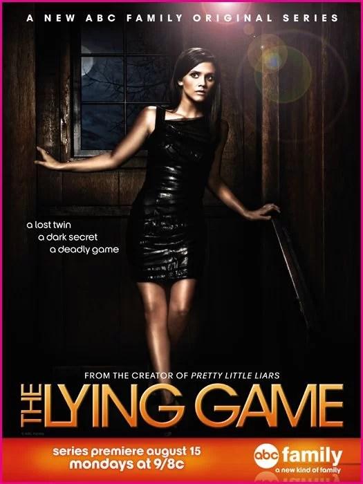 The Lying Game - ABC Family - Alexandra Chando
