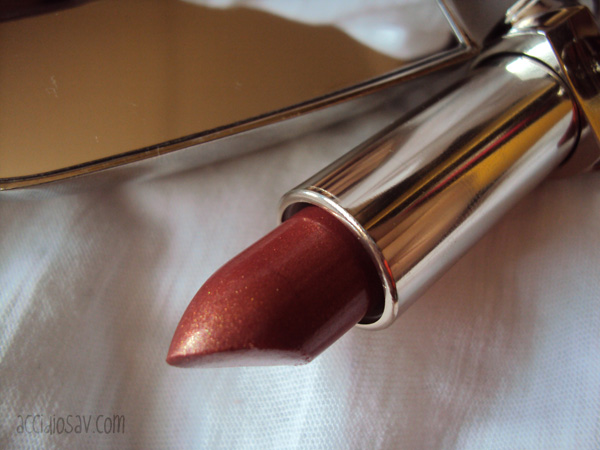 Rouge G de Guerlain Jewel Lipstick Compact - Gaby 07