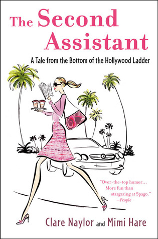 The First Assistant: a tale from the bottom of the Hollywood ladder