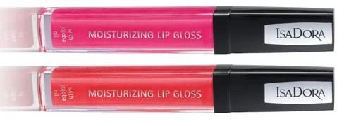 Isadora Papagayo Summer 2012 Makeup - www.accidiosav.com - moisturizing lipgloss