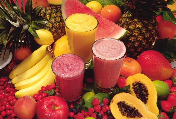 7 Detox Smoothies Recipes