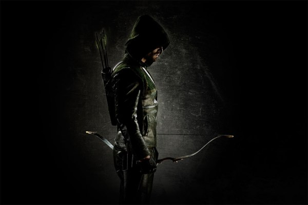 Fall Tv 2012: Arrow (CW)