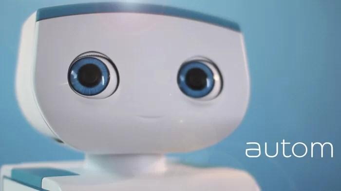 Autom Diet Robot