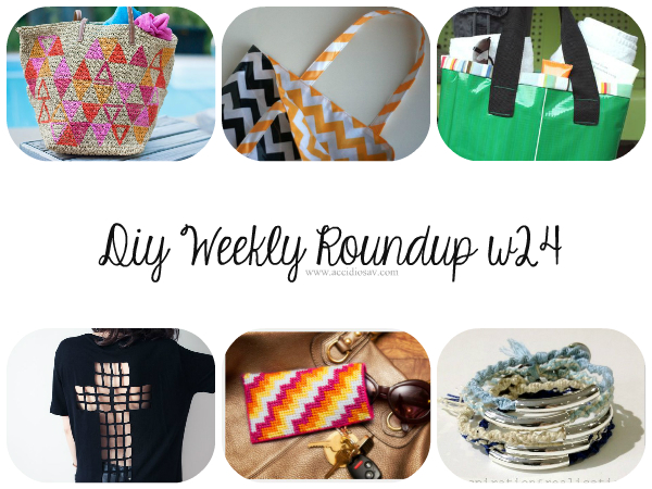 Best DIY projects from 3rd to 11th June 2013