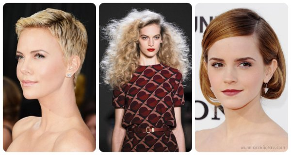 Hairstyle Trends Fall 2013