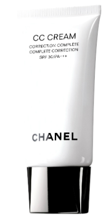 Chanel cc cream accidiosav