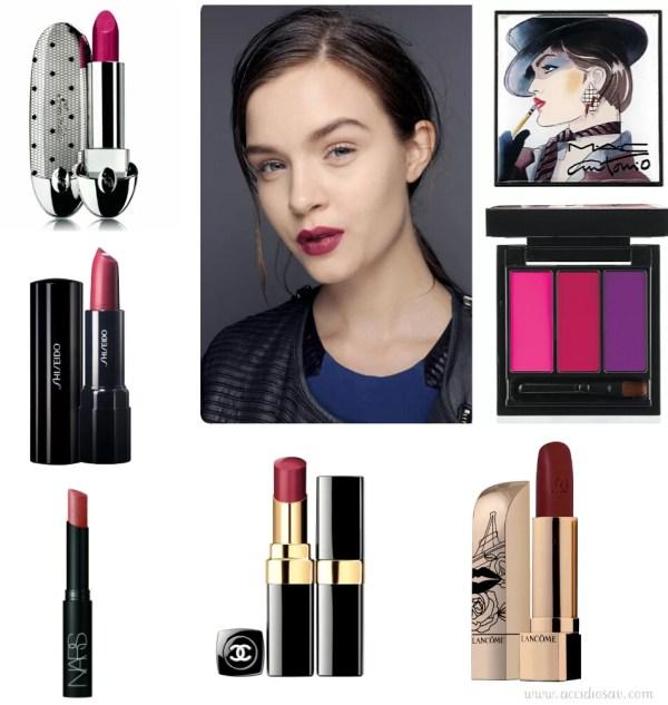 Wine Lips Trend: i prodotti top dell'autunno 2013   Accidiosav.com