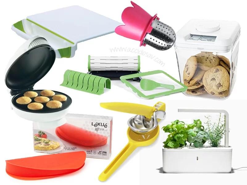 Natale 2013 | Regali in cucina per gli amici foodies - Accidiosa V