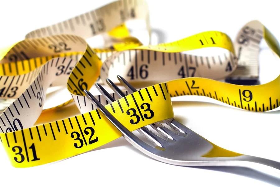 Dieta - Le tendenze per il 2014 - Forchetta e metro da sarta | AccidiosaV