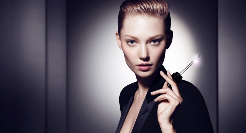 YSL Forever Youth Liberator - Campagna