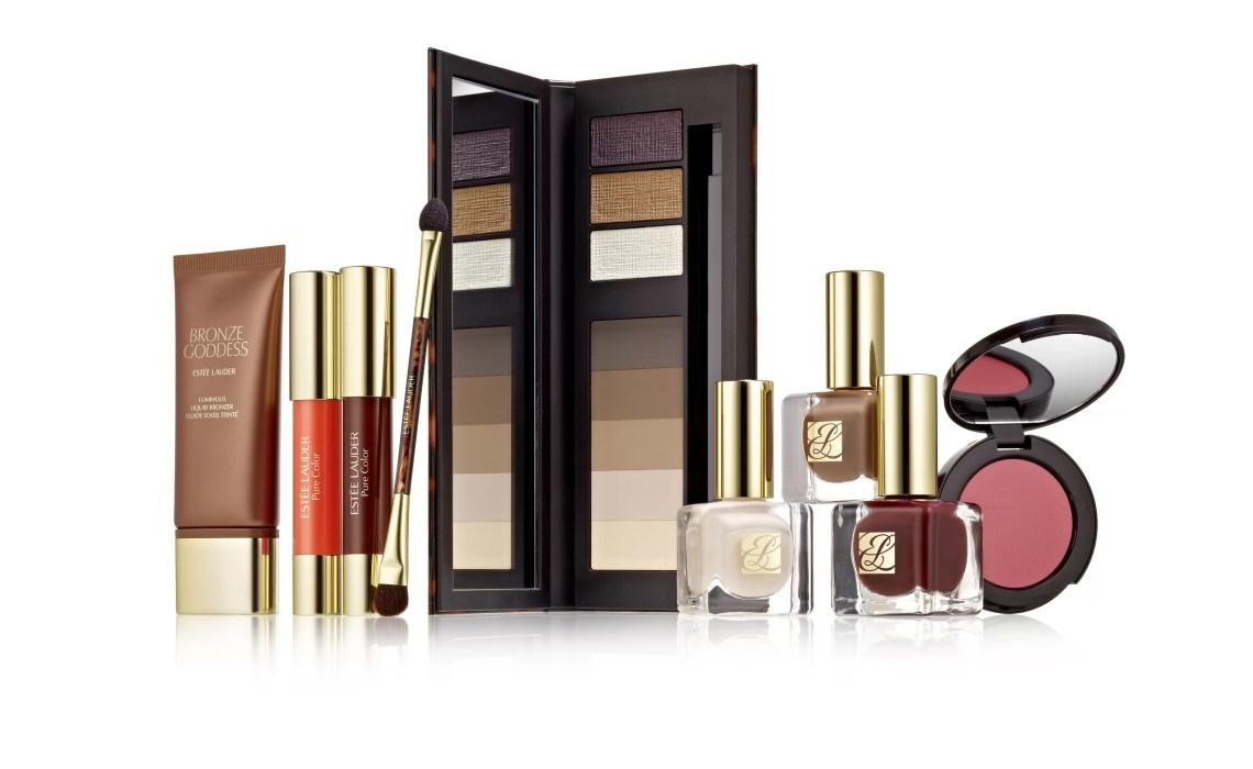 Estée Lauder Bronze Goddess - Collezione Estate 2014 - Makeup | AccidiosaV