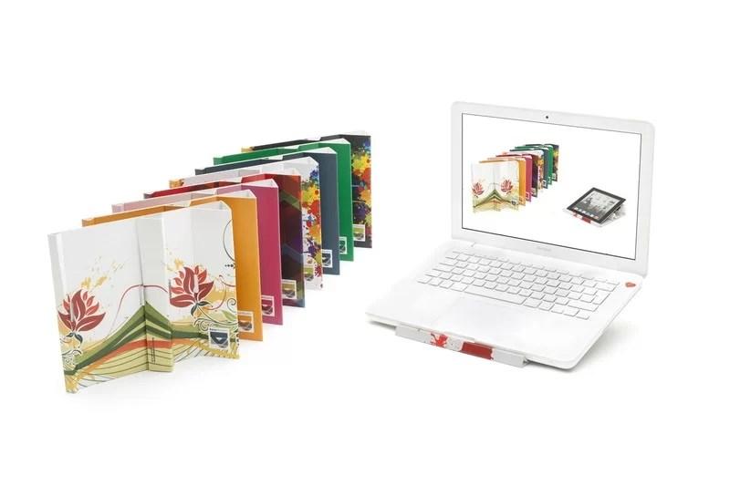 peak laptop stand davide paganotti dawanda