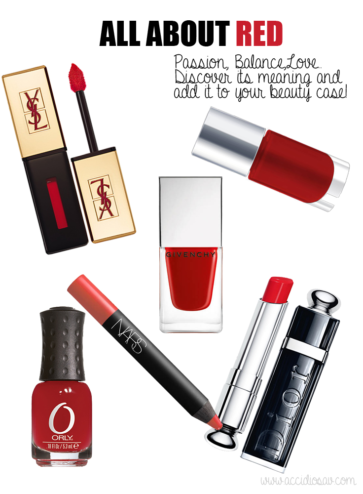 pinterest chakra colori - ysl orly dior clinique nars givenchy copy