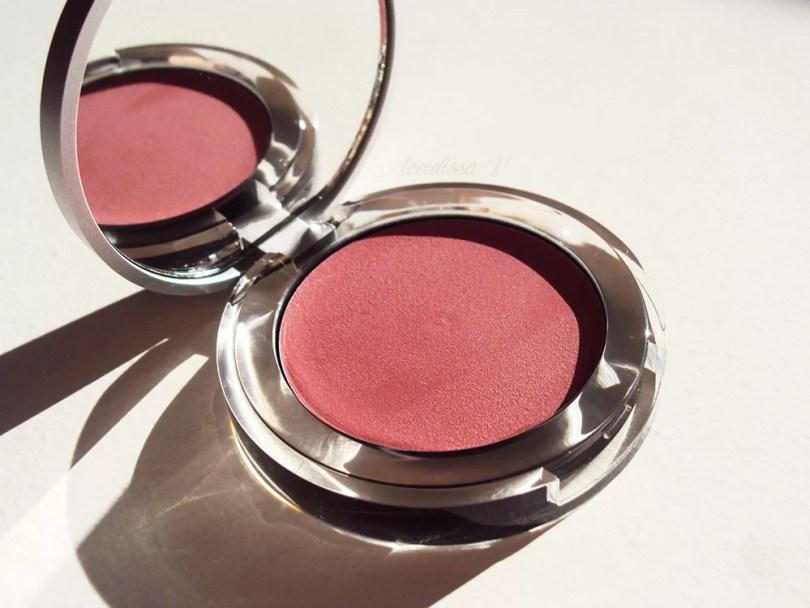 Glossip Lips & Cheeks Creamy Blush - N 3 Romantic Date
