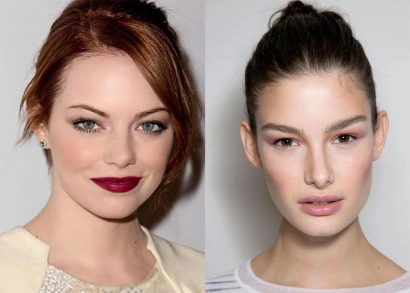 makeup-colloquio-lavoro
