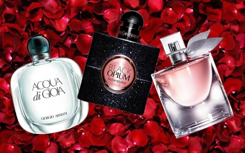 Idee regalo per San Valentino 2015: profumi da donna iconici
