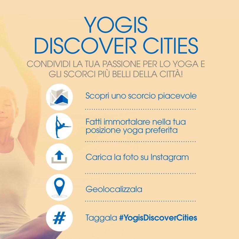 Italian Yoga Sport Championship 2015 - IYSC15