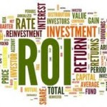 How can you maximize the ROI on the investment that you make in training your employees?