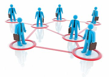 Even IT Leaders Need To Work At Developing Their Professional Networks