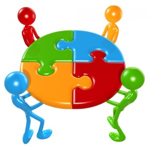 IT managers have to have good teamwork skills