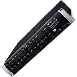 presonus studiolive 24r 26 input 32 channel series iii stage box and rack mixer studio live 24 r