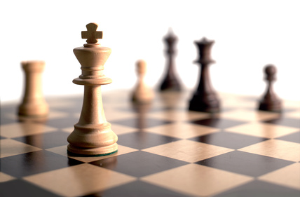 When Playing The Sales Negotiation Game, You Can't Just Hope To Win<br><a href=
