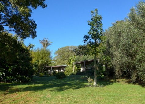 Motel Accommodation in Kerikeri