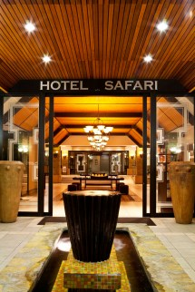 Safari Court Hotel Windhoek Namibia