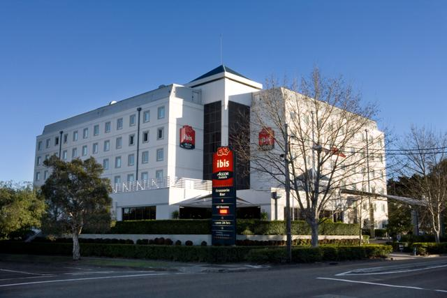 Hotel Ibis Sydney Airport Mascot Accommodation 4u