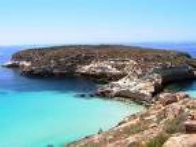 Residence Villaggio LA ROCCIA camping  Lampedusa e Linosa Agrigento